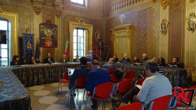 Rivarolo ASA Conferenza stampa Rostagno 4