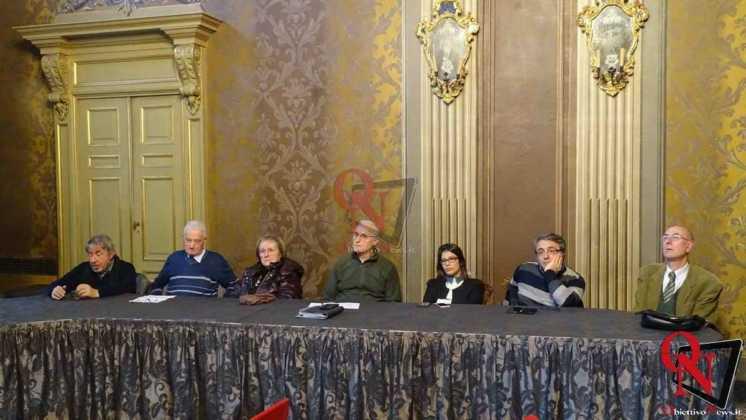 Rivarolo ASA Conferenza stampa Rostagno 5