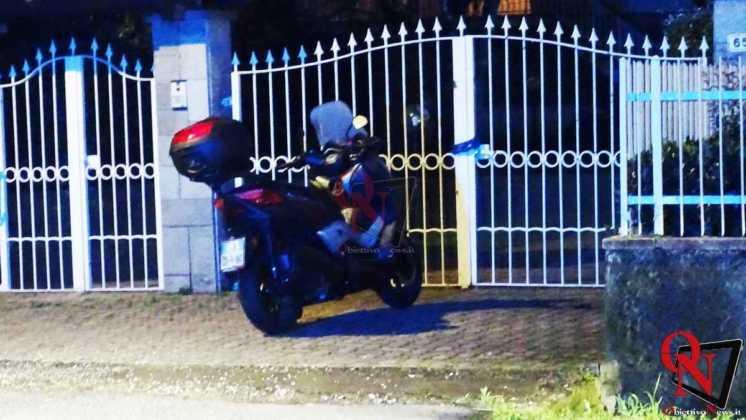 Rivarolo Via Favria auto scooter 5