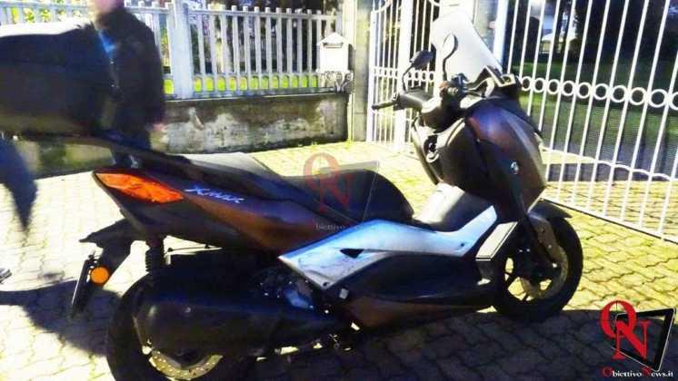 Rivarolo Via Favria auto scooter 6