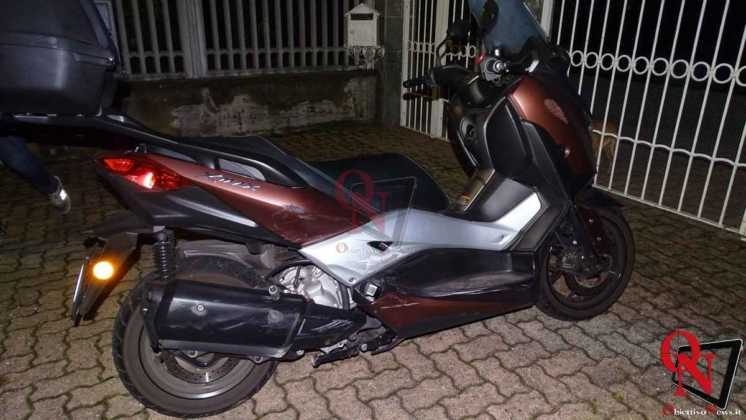 Rivarolo Via Favria auto scooter 7