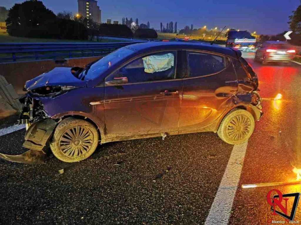 Torino incidente A4 Res