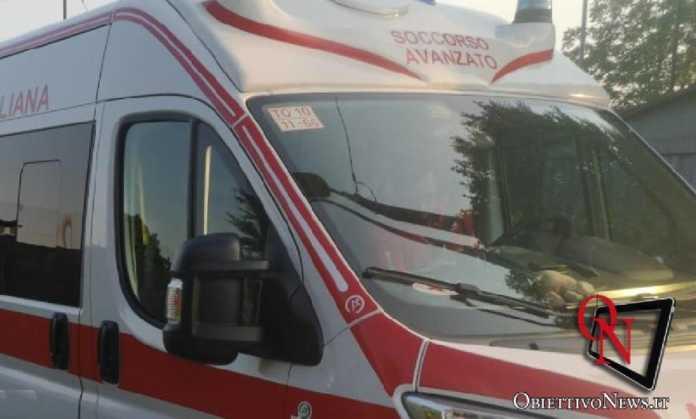 ambulanza cri 118