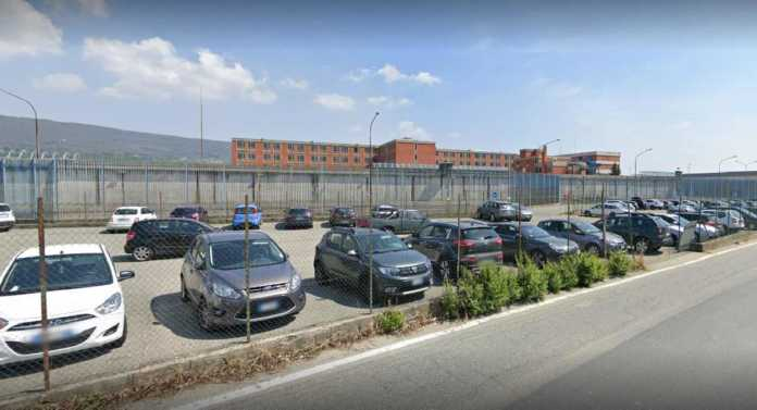 carcere Ivrea