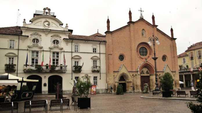Asti municipio