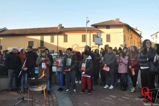 Caselle Torinese Liber di Muoversi 2019 16