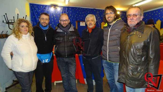 Cuceglio Presepi ante ij Such 2019 27