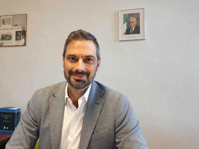 Salvatore Mattia