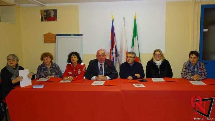 Castellamonte CS Intitolazione Piazza CRI 1
