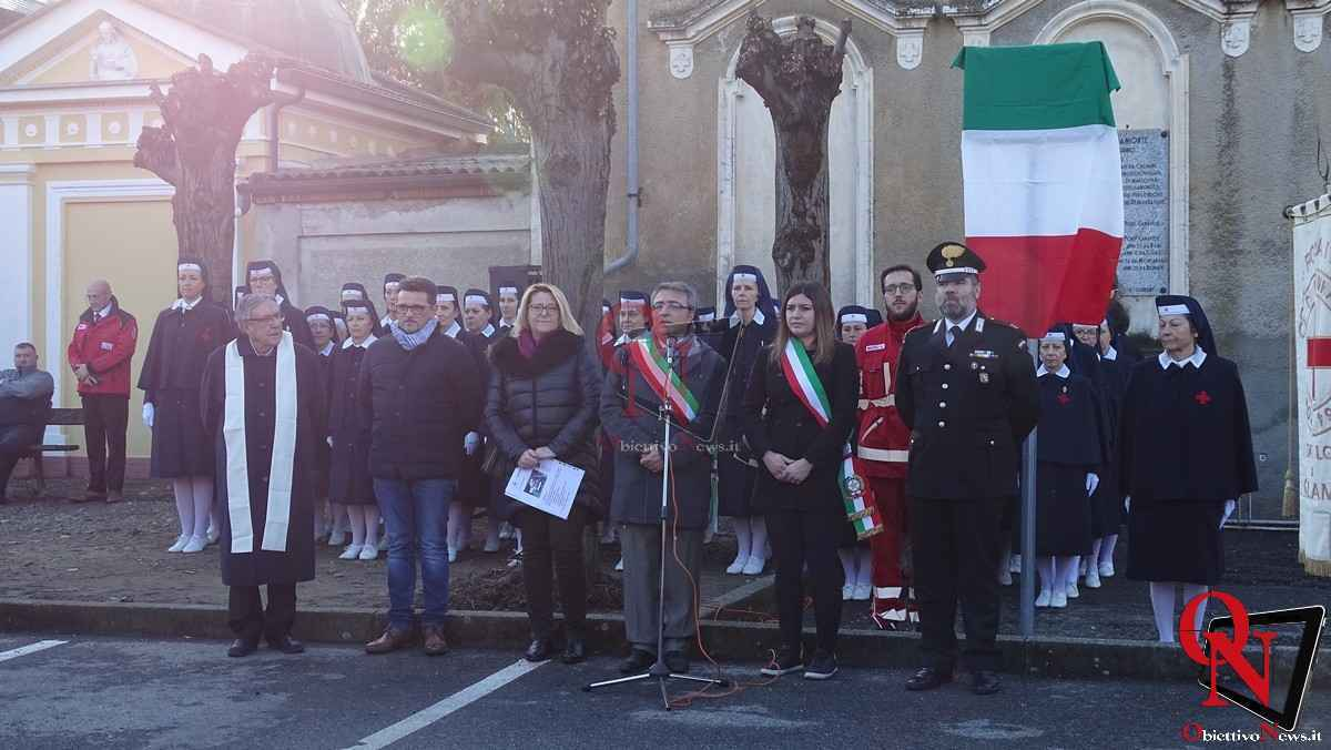 Castellamonte intitolazione Piazza a Carolina Cresto Calvo 18