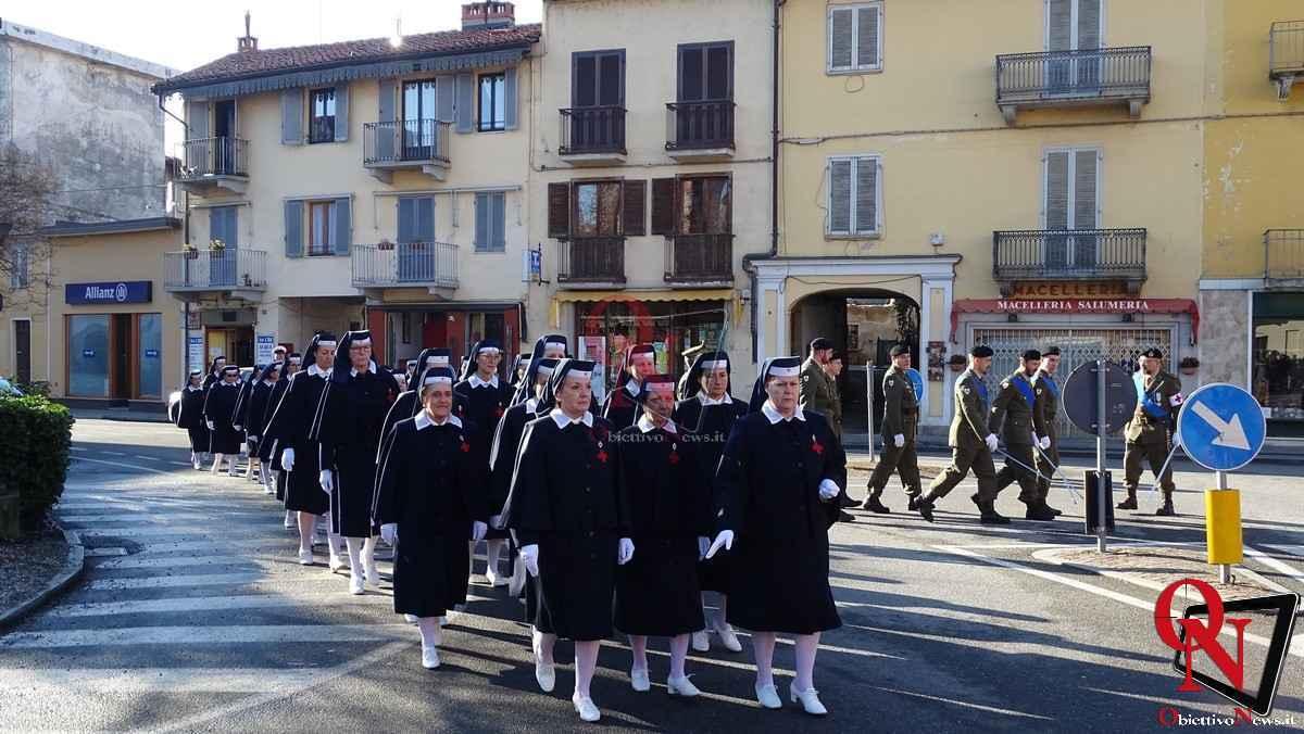 Castellamonte intitolazione Piazza a Carolina Cresto Calvo 4