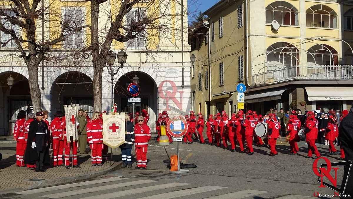 Castellamonte intitolazione Piazza a Carolina Cresto Calvo 5