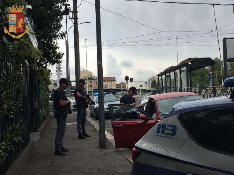 Polizia 3