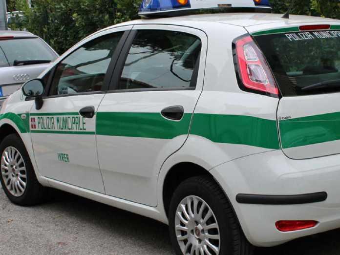 Polizia municipale Ivrea