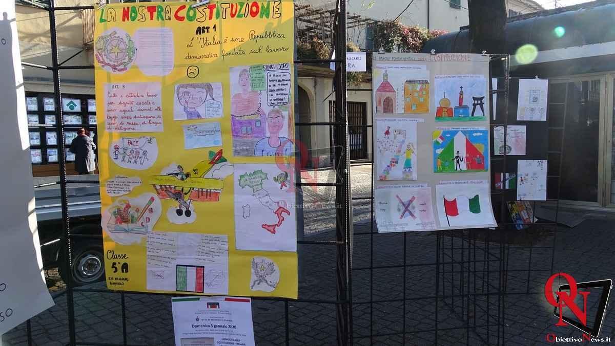 Rivarolo Canavese Omaggio alla Costituzione Italiana 2