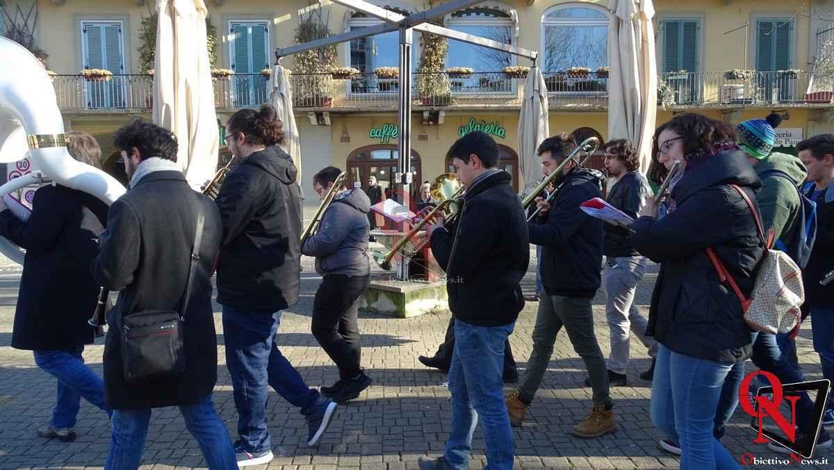 Rivarolo Canavese Omaggio alla Costituzione Italiana 8