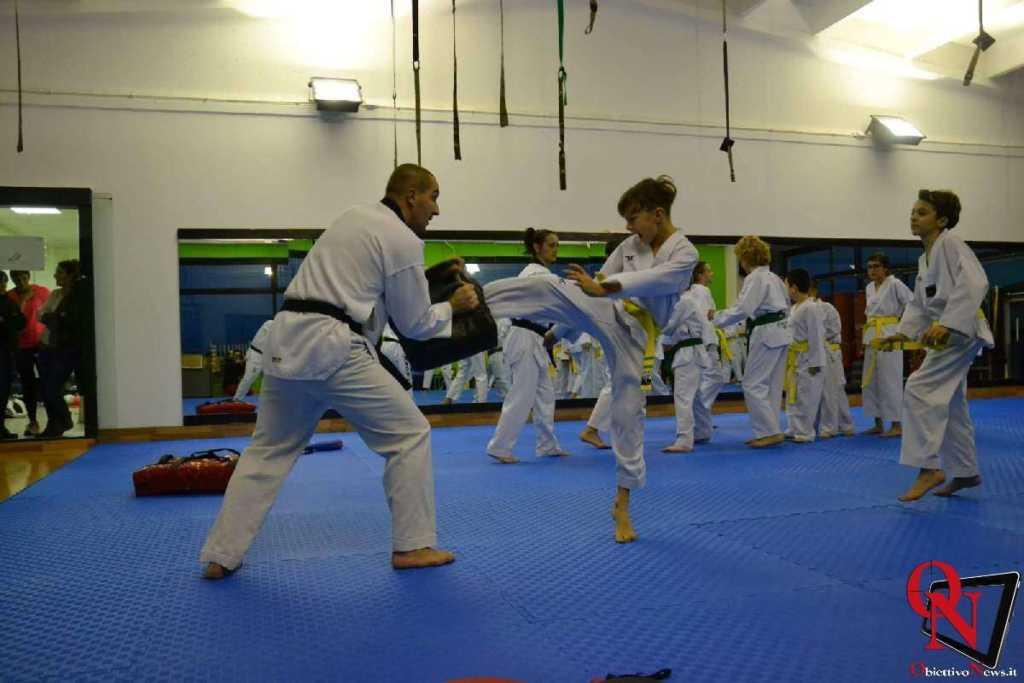 Rivarolo Taekwondo campione bosniaco 1 Res