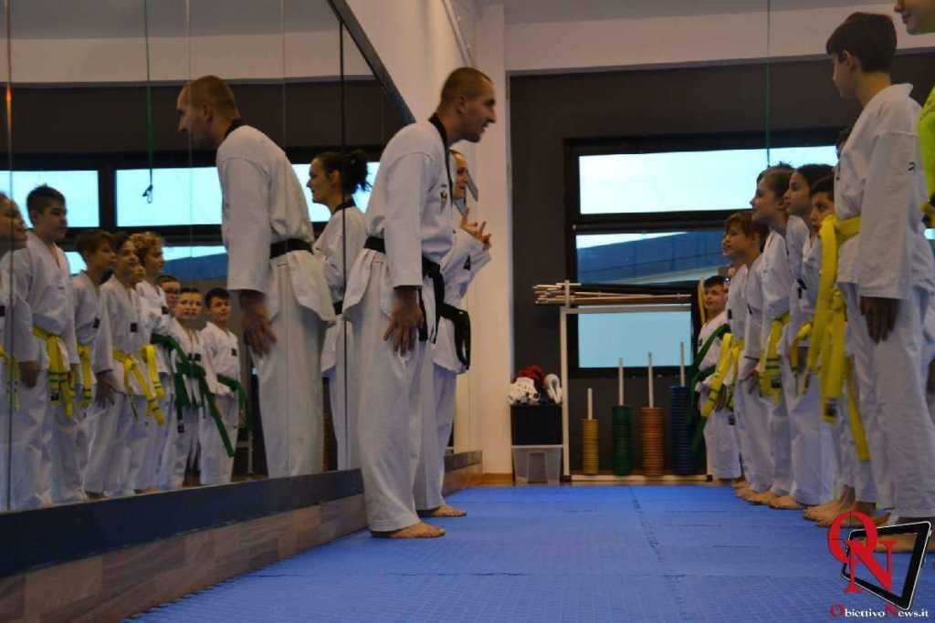 Rivarolo Taekwondo campione bosniaco 2 Res