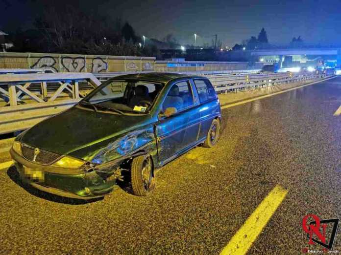 Rivoli incidente su a32 2 Res