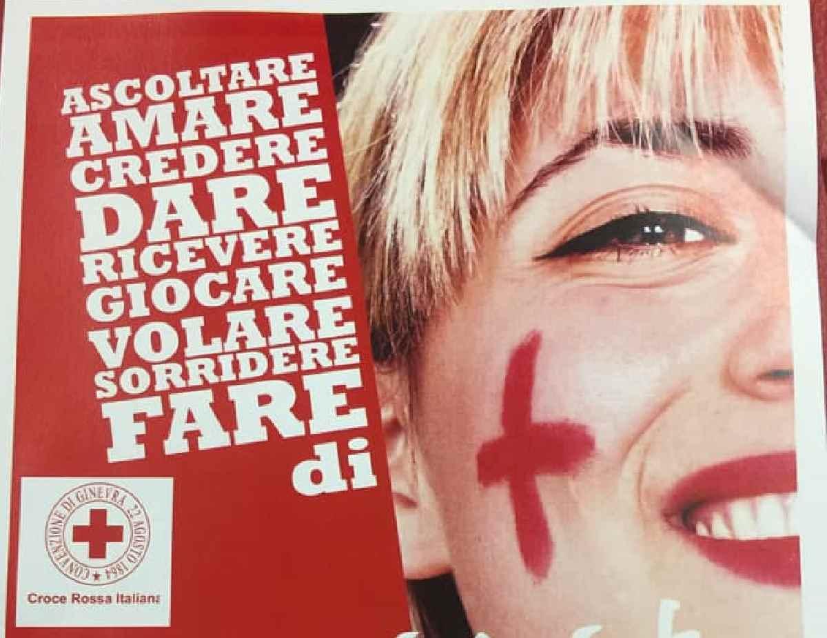CASTELLAMONTE – Corso per volontari di Croce Rossa