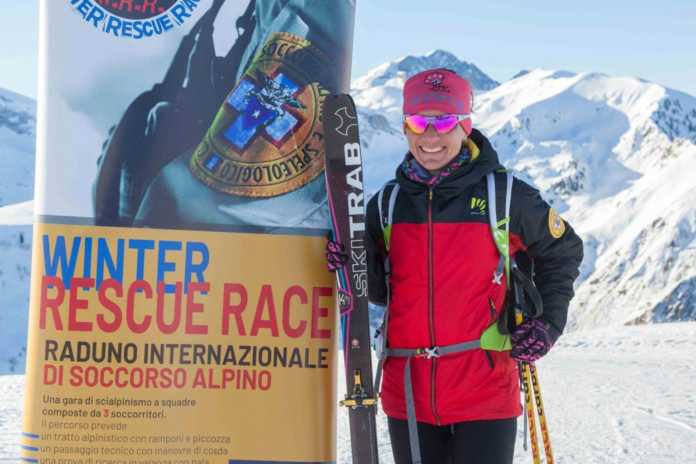 cuneo winter rescue race Res