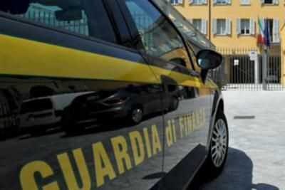 guardiafinanza auto ftg