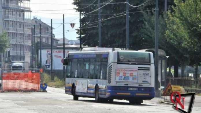 torino sciopero bus gtt