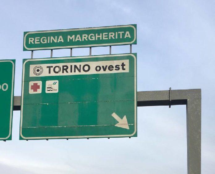Torino tangenziale nord 1