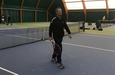 fiorello tennis