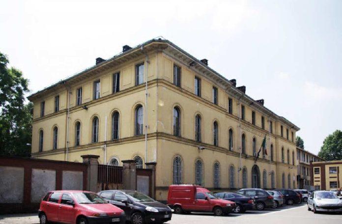 torino ospedale Amedeo di Savoia