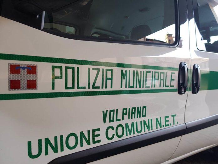 volpiano polizia municipale