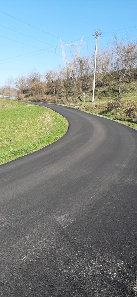 Asti lavori asfaltatura 2