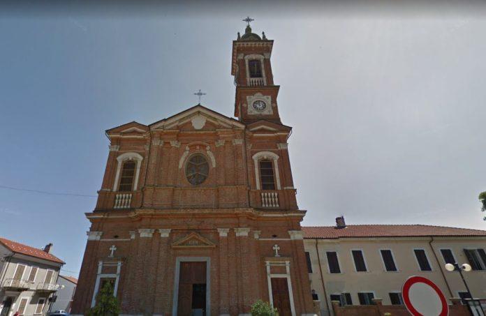 Chiesa Bosconero