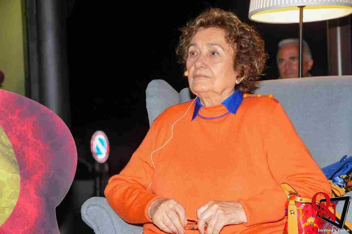 VENARIA mamma Chiambretti 2