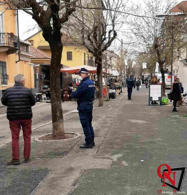 Venaria controlli polizia locale 1 Res
