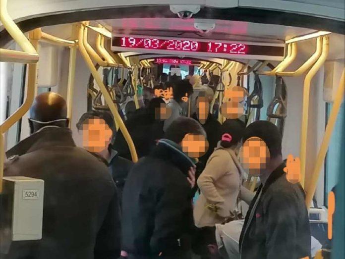 gtt tram 1