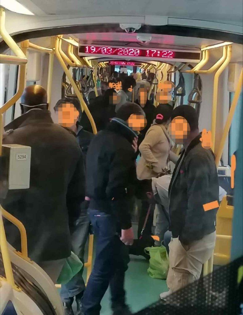 gtt tram