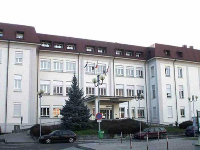 ospedale cuorgne grande