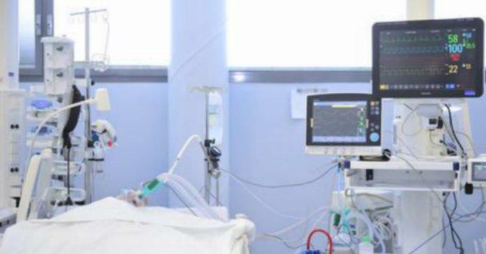 ventilatori polmonari