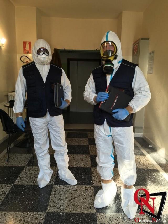 Casale Monferrato verifica rsa cc3 Res