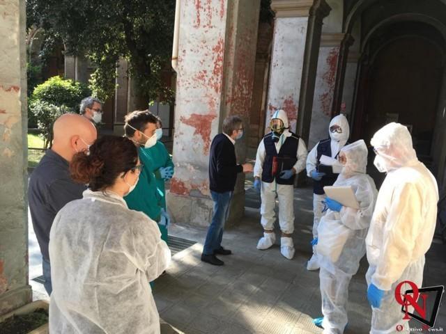 Casale Monferrato verifica rsa cc5 Res