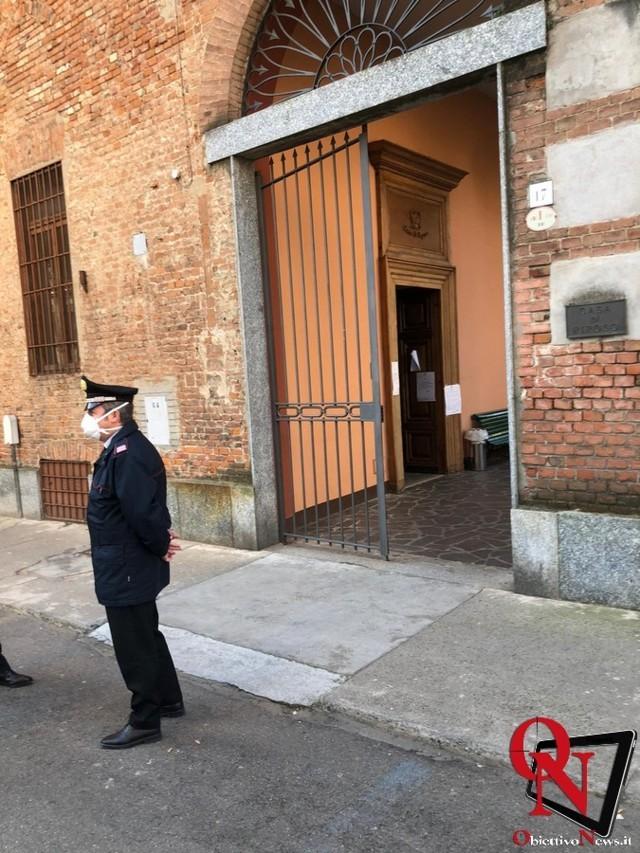 Casale Monferrato verifica rsa cc7 Res
