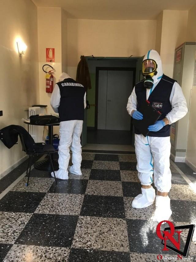 Casale Monferrato verifica rsa cc8 Res
