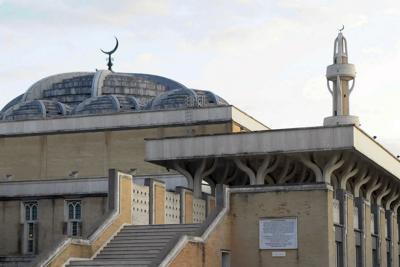 Moschea Roma Fg