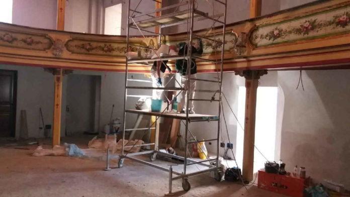 cuorgne restauro