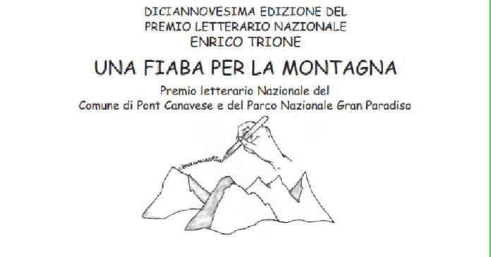 fiaba per la montagna 1