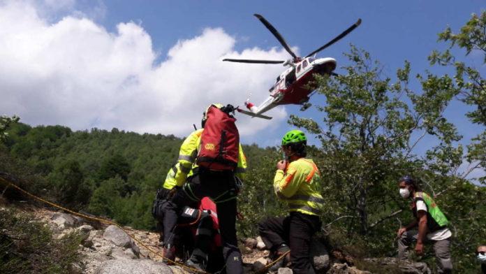 torino interventi soccorso alpino 1