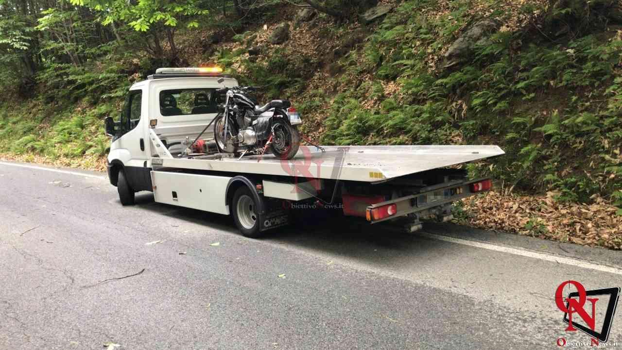 Alpette Incidente Moto7