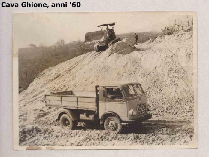 Castellamonte cava