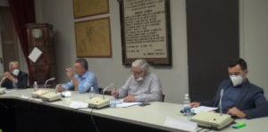 Castellamonte opposizione 1